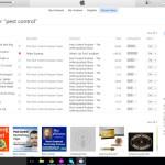 iTunes' Rankings